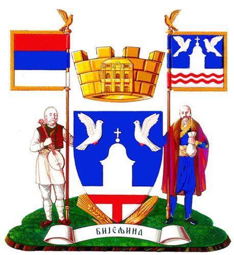 Grb Bijeljine