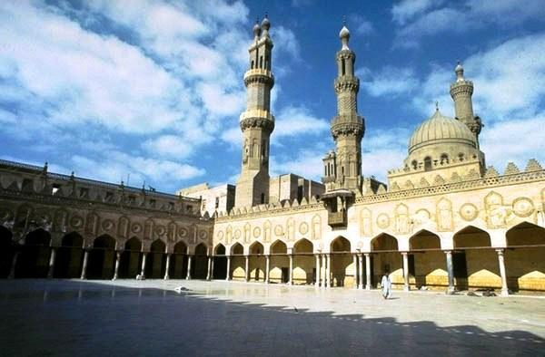 al-azhar-mosque-and-university-cairo