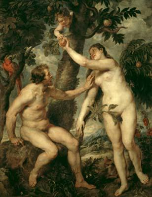 fall of man 1628-400