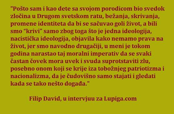 filip david