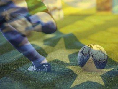 fudbal bih zastava