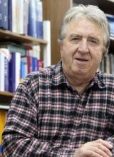 Intervju s Ivanom Markešićem | O starosti, umiranju i smrti – s razlogom