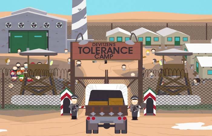 south park_tolerance